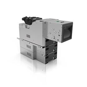 BTP-8500M 嵌入式票据打印模块