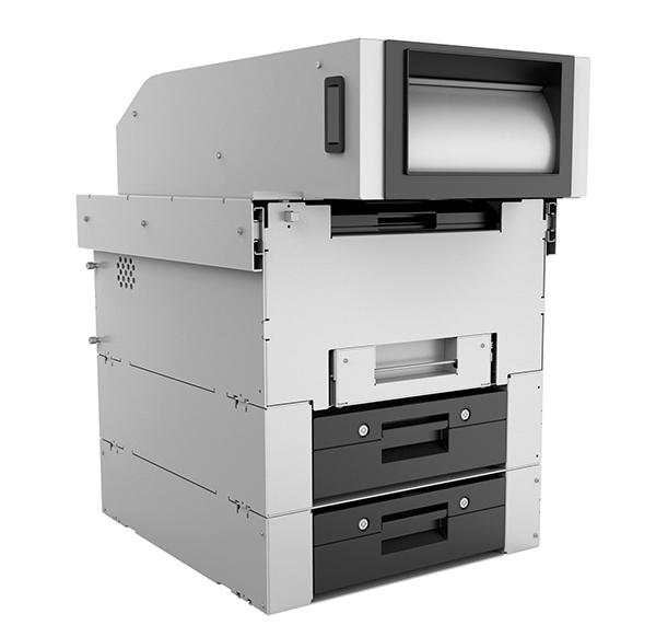 双色打印引擎BT-S800