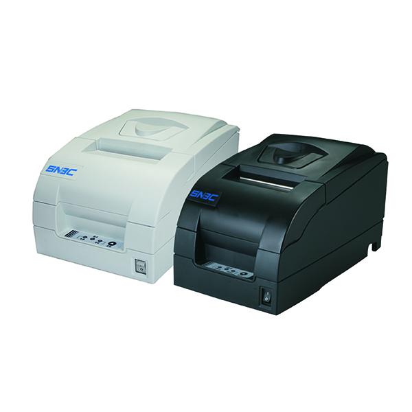 针式收据打印机BTP-M180III