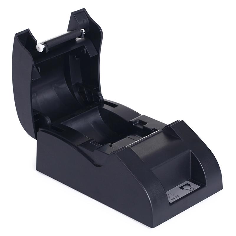 BTP-N58Ⅱ高性价比热敏收据打印机