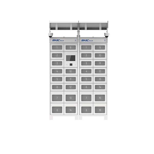 智能取餐柜BLM-MT100