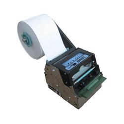 BK-T680 双面嵌入式热敏打印机