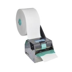BK-T6112 112mm双面嵌入式热敏打印机