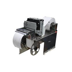 BK-D080B兼具容纸和回卷功能的嵌入式针式打印机